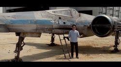 Le réalisateur de Star Wars 7 confirme-t-il les rumeurs