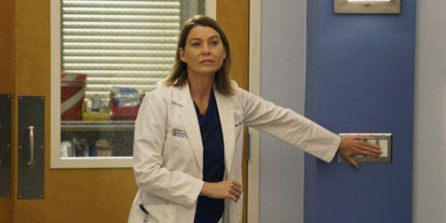 Après Grey's Anatomy, Shonda Rhimes travaille sur une nouvelle série médicale pendant la guerre