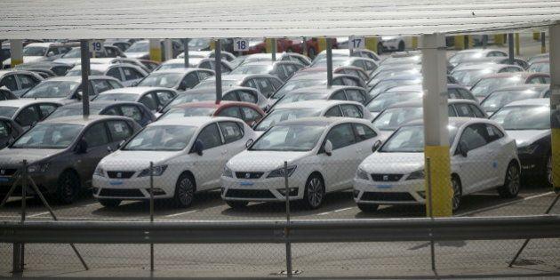 Scandale Volkswagen : Seat a équipé 500.000 voitures avec des moteurs