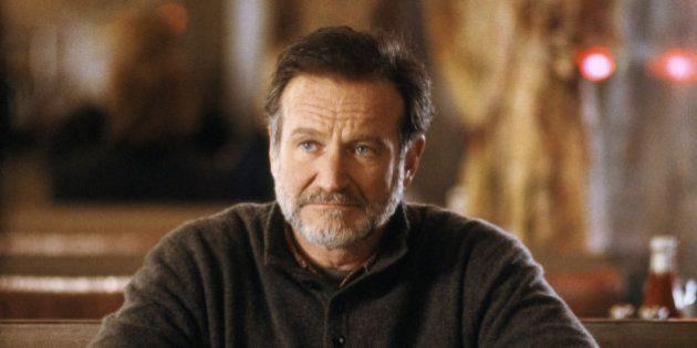 VIDÉOS. Mort de Robin Williams: une brillante carrière rythmée par la dépression et