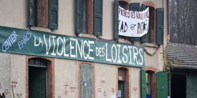 Center Parcs de Roybon: le tribunal de Grenoble juge illégal un arrêté indispensable au lancement des