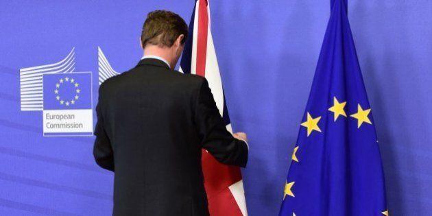 Brexit, Frexit, euro... L'Europe coupe la France en deux [sondage
