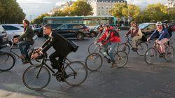 Non l'indemnité vélo ne sera pas plafonné à 200 euros par