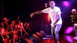 Chris Brown annule une partie de sa tournée à cause de l'affaire