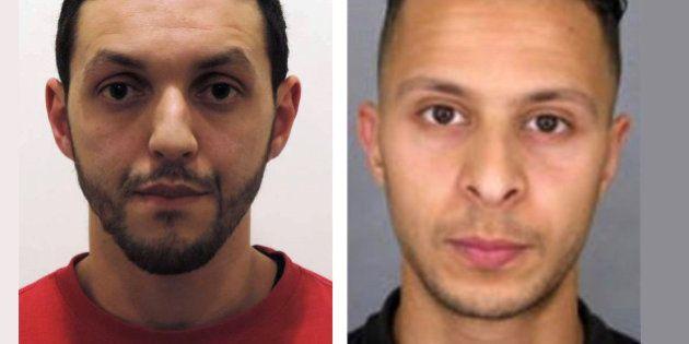 Où en est la traque de Salah Abdeslam et Mohamed Abrini, les deux fugitifs des attentats du 13 novembre