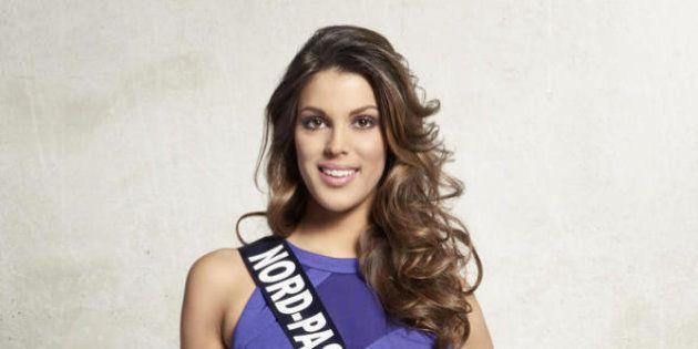 La candidate Miss France du Nord-Pas-de-Calais, Iris Mittenaere, a dominé le test de culture