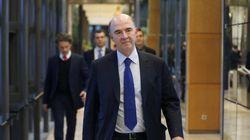 Moscovici confirmé commissaire européen à l'Economie mais sans