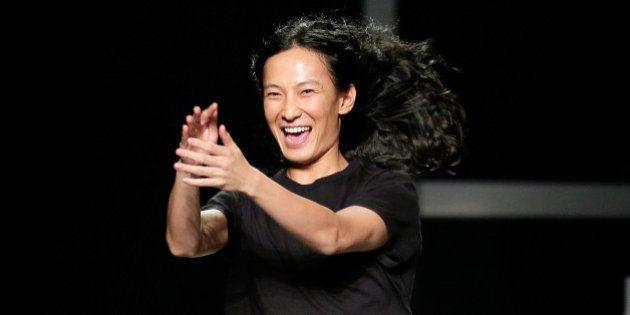 Alexander Wang pour H&M : le créateur hyperactif avec qui tout le monde veut