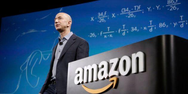 Amazon: ses 7 ruses de Sioux pour faire plier ses