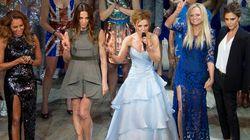 Les Spice Girls de retour sur scène au grand complet à Hyde