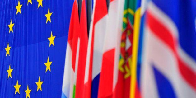 Européennes 2014: l'abstention premier parti de l'UE comme en