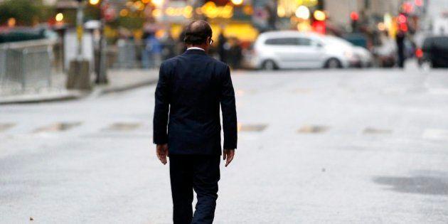 Mi-mandat de Hollande : le bilan et la fin du quinquennat vus par les Français [EXCLU