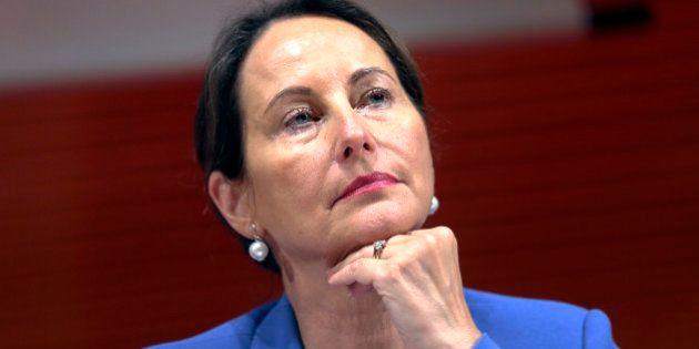 Volkswagen : Ségolène Royal annonce des