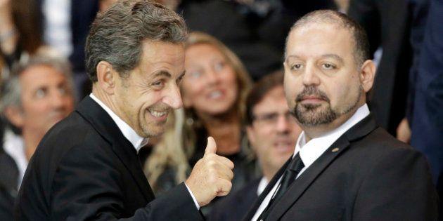 Retour de Nicolas Sarkozy: qui le soutient pour la présidence de