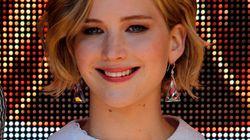 Jennifer Lawrence fait polémique avec sa