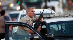 14 morts dans une fusillade en Californie, les deux tireurs