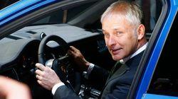Le patron de Porsche prendrait la direction du groupe