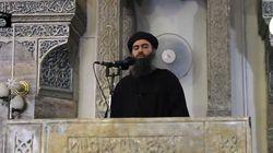 Le chef de l'Etat islamique parmi les hommes les plus influents de la