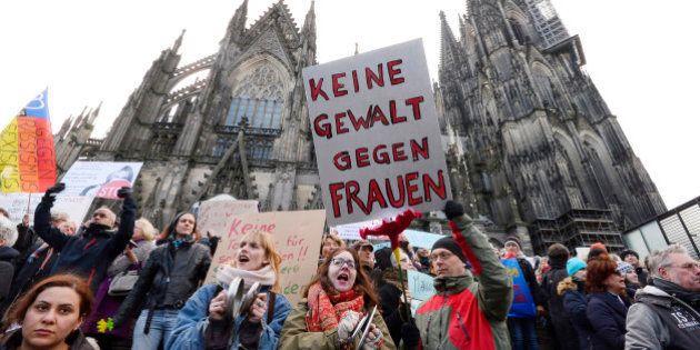 Secouée par les agressions de Cologne, l'Allemagne renverse sa définition du