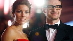 Jessica Biel et Justin Timberlake attendent un heureux