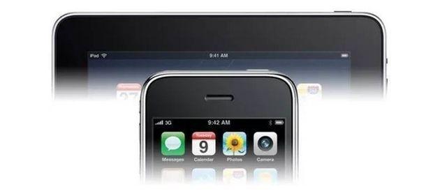 Apple: pourquoi est-il toujours la même heure dans ses campagnes publicitaires