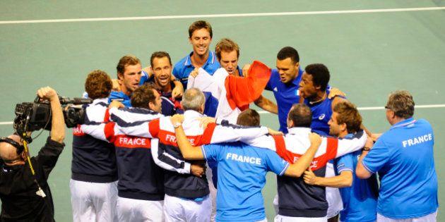 Coupe Davis, France-République tchèque: l'embarras du choix, atout ou faiblesse de la France en Coupe