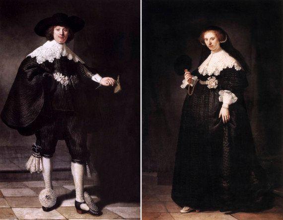 Vente de deux tableaux de Rembrandt : La France prête à débourser 80 millions d'euros pour l'une des...