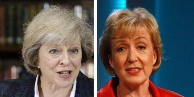 Theresa May ou Andrea Leadsom? Le prochain premier ministre britannique sera une