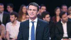Ce qu'il faut retenir des réponses de Valls à