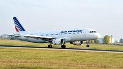 Air France demande à ses pilotes de voler plus sans gagner