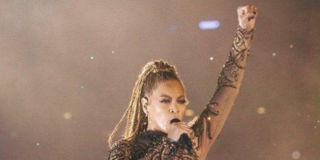 Beyoncé s'exprime après la mort d'Alton Sterling et Philando