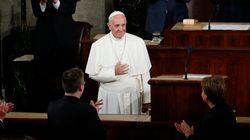 Le pape François veut devenir président du