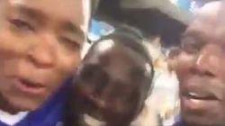 Omar Sy et Paul Pogba déchaînés après la qualification des
