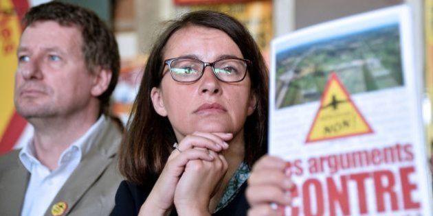 Cécile Duflot candidate en 2017 mais refuse de passer par une primaire