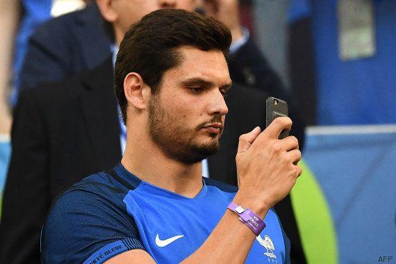 Les people étaient au stade Vélodrome pour soutenir la France contre l'Allemagne en demi-finale de l'Euro