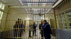 Les détenus qui travaillent continueront à être