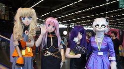 Pourquoi la Japan Expo est la Mecque des fans de pop culture et de