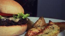 Comment faire un burger vegan pour combler ses envies de