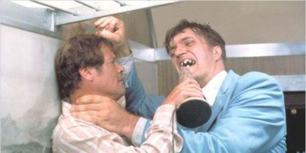 Richard Kiel est mort: l'acteur qui jouait le rôle de Requin dans 2