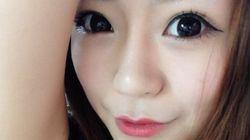 PHOTOS. En Chine, le nouveau selfie en vogue permet aux femmes de ne plus utiliser de