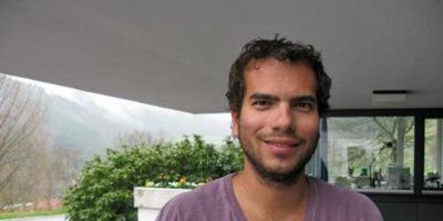 Artur Avila, chercheur franco-brésilien, lauréat de la médaille Fields, le