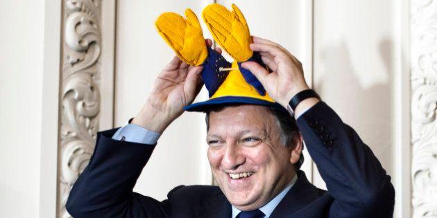 José Barroso, l'ancien président de la Commission européenne, rejoint Goldman