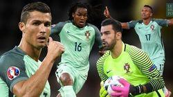 5 joueurs-clés du Portugal (et comment prononcer leur