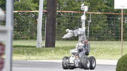 Pour neutraliser le tireur de Dallas, la police a utilisé un robot pour la 1ère