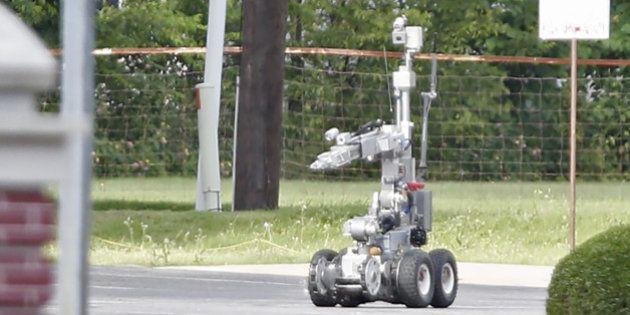 Pour neutraliser le tireur de Dallas, la police a utilisé un robot pour la première