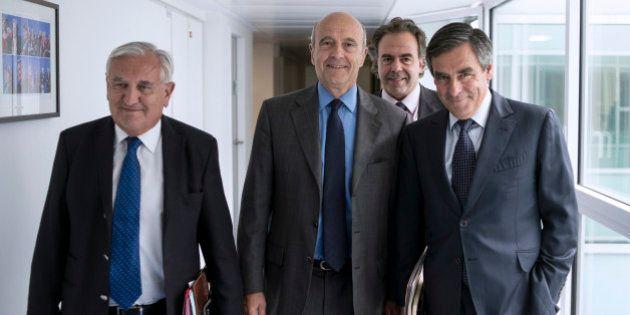 Irak: les trois présidents de l'UMP dénoncent l'inaction de François