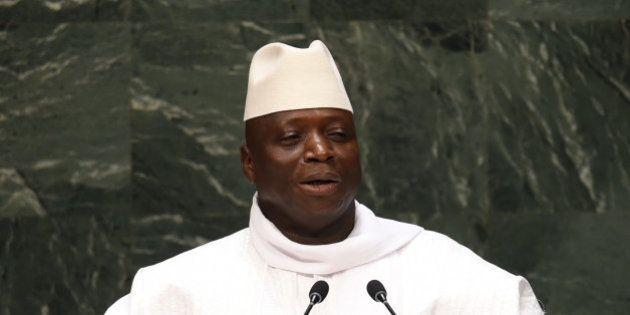 La Gambie décrète l'interdiction immédiate du mariage des