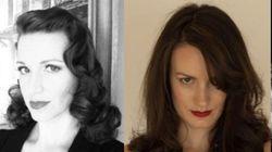 Les tutoriels pour ressembler à Lauren Bacall ont toujours la cote sur le