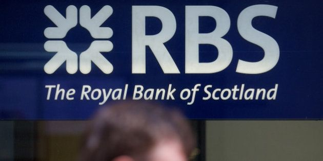 Indépendance de l'Ecosse: Royal Bank of Scotland menace de quitter le pays si le
