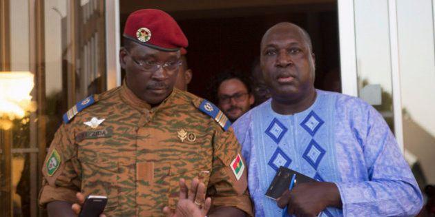 Burkina Faso: des élections fixées en 2015, toujours pas de consensus sur le nom du chef de la